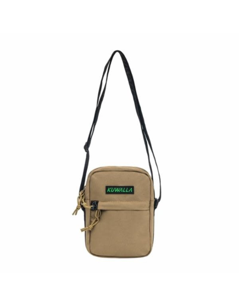 KUWALLA Kuwalla Men's Shoulder Bag KUL-S1