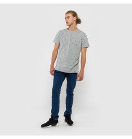 RVLT RVLT Reimer T-Shirt 1128 EMO
