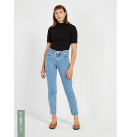 Frank And Oak Frank And Oak Stevie High Waisted Tapered 2210073