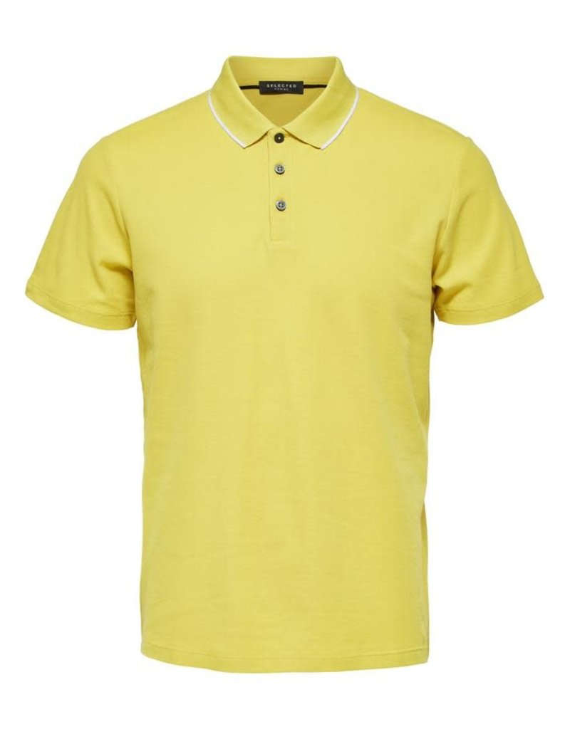 SELECTED Selected Hommes Tyron Polo 16066625
