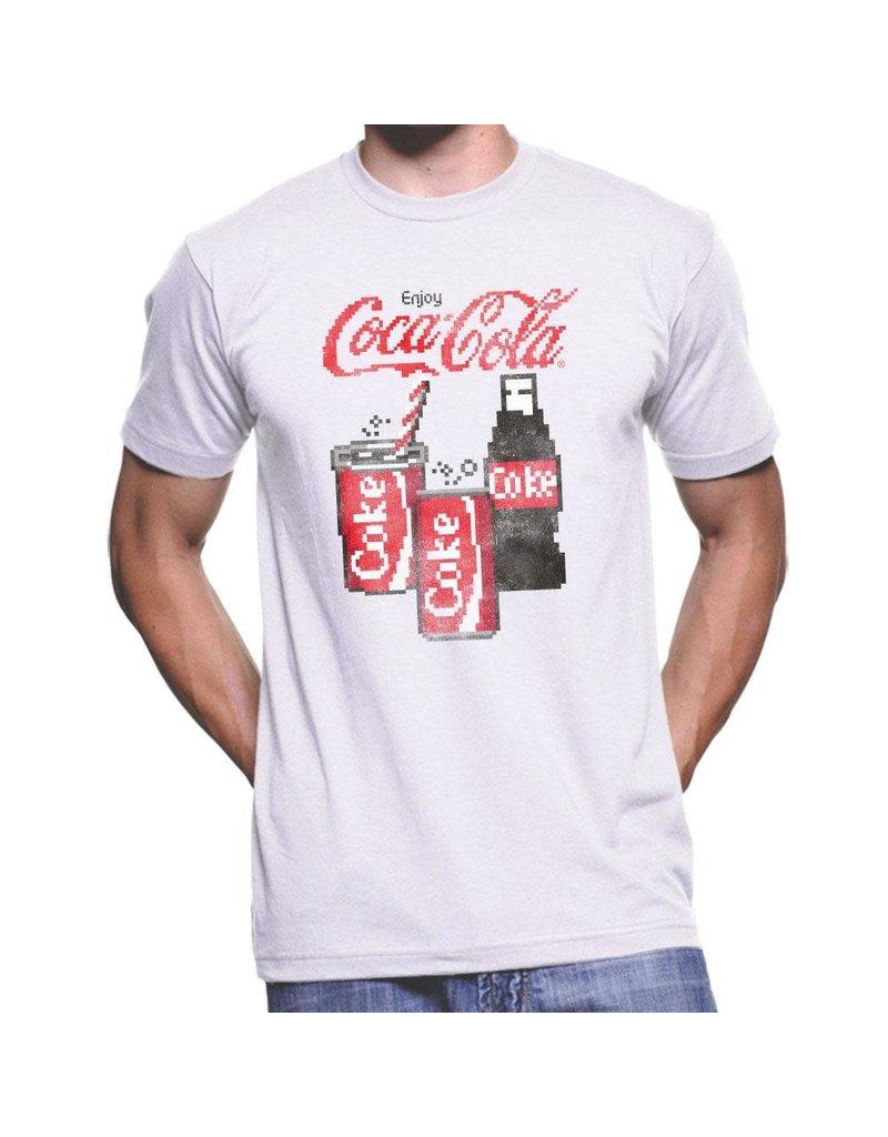 JOAT Coca-Cola Pixel Art  CK1010-T1031C