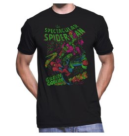 JOAT Spider-Man Vs Green Goblin MV1001-T1031C