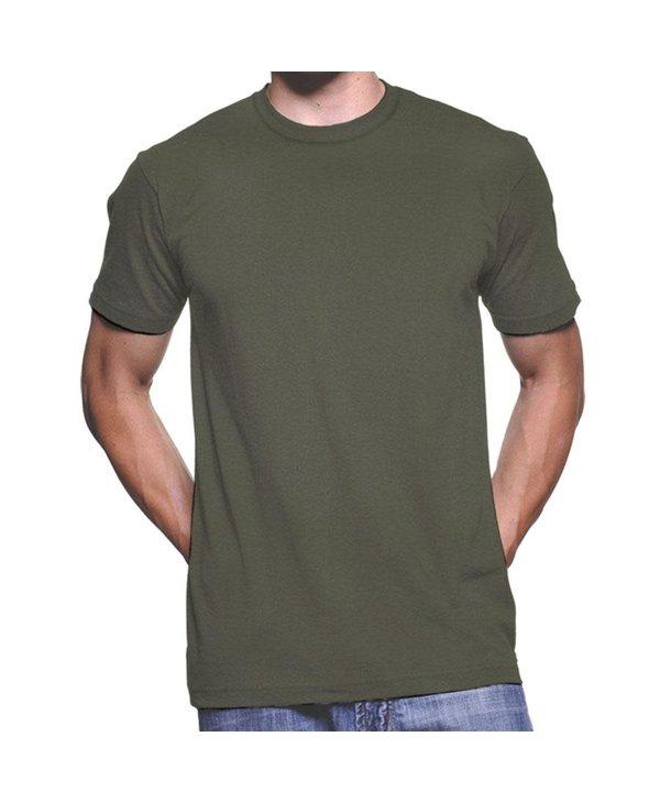 Solid Men's T-Shirt T1031S