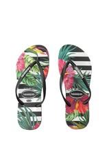 HAVAIANAS Havainas Slim Tropical Floral 4139406