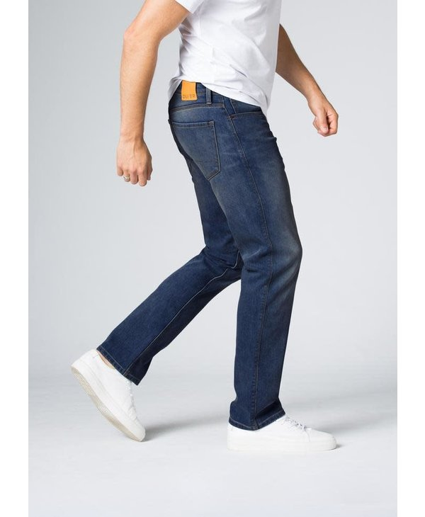DU/ER Men's Straight Leg MLS9A024
