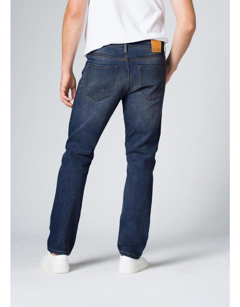 DU/ER DU/ER Straight Leg MLS9A024