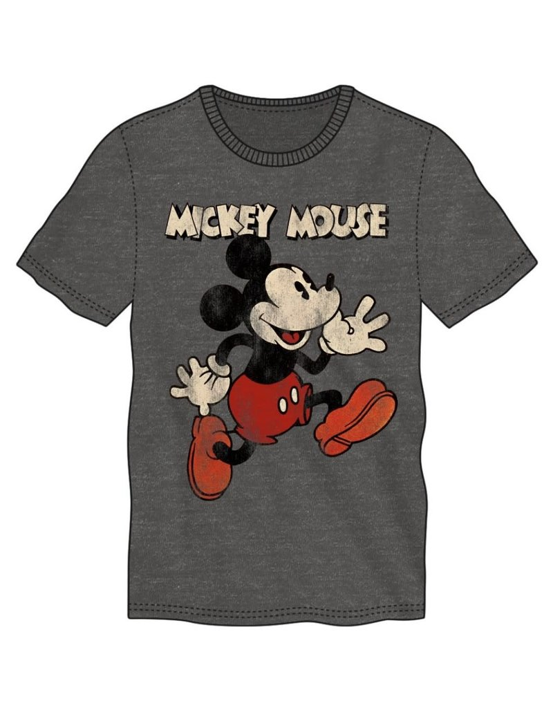 Bioworld Disney Mickey Mouse BCTS65QADSY