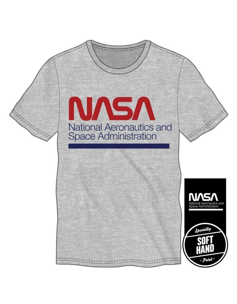 NASA National Aeronautics  BCTS4RYDNSA