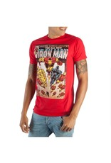 Ironman Comic Book BCTS6BDMMVL
