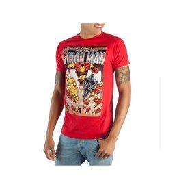 Ironman Comic Book BCTS6BDMMVL