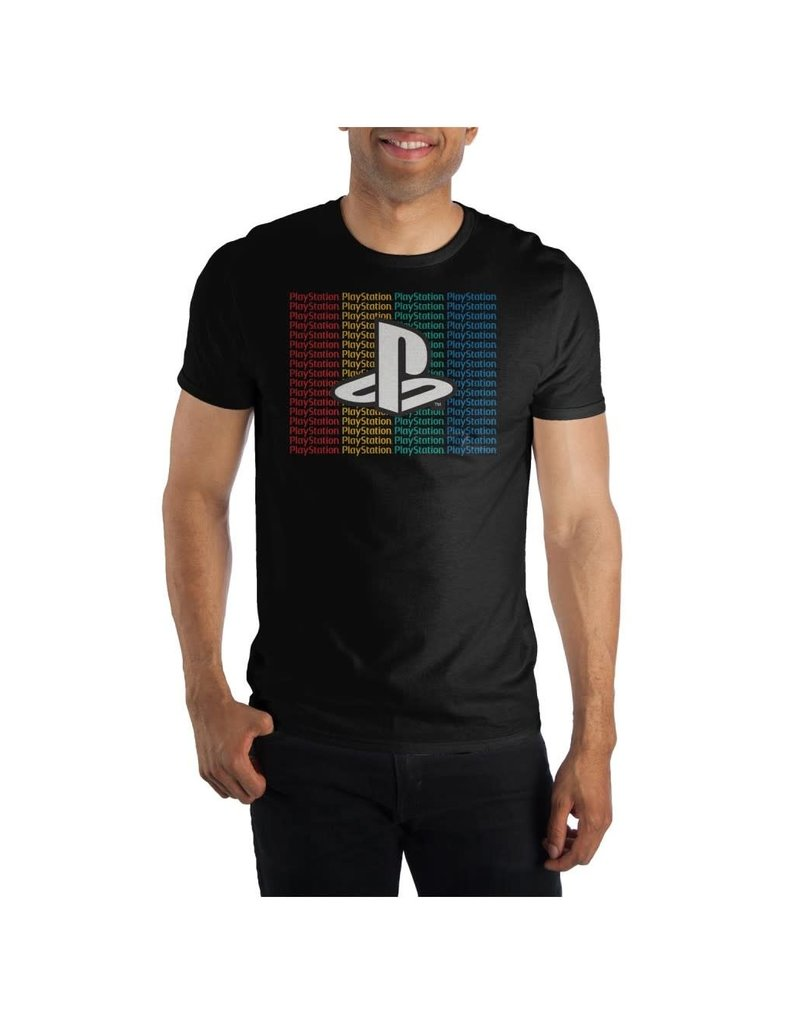 Sony Playstation Color Block BCTS7TQUSPN