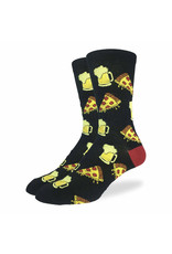 GOOD LUCK Good Luck Sock Pizza & Beer 1239