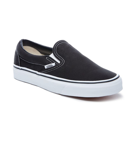 VANS Vans Men's Classic Slip On VN000EYEBLK