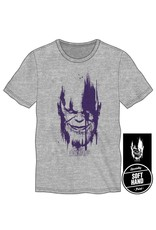 Avengers Thanos Purple Face BCTS6N3TAVI