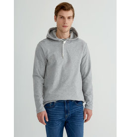 Frank And Oak Frank And Oak Men's Light Terry Pullover Hoodie 1120397