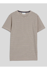 Frank And Oak Frank And Oak Thin Stripes 1120356