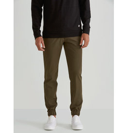Frank And Oak Frank And Oak Men's Light Twill Jogger 1210105