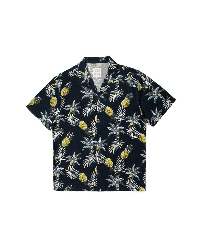 FAIRPLAY Fairplay Men's Capone Shirt FP19012003