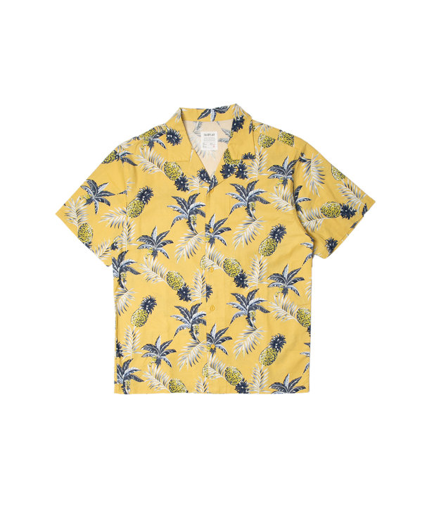 Fairplay Men's Capone Shirt FP19012003