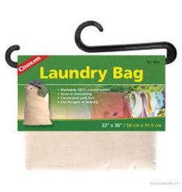 "Coghlan's 9856 Laundry Bag  Cotton 22"" x 36"""