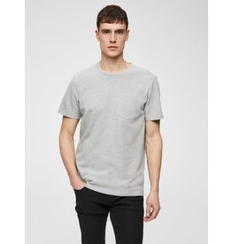 SELECTED Selected Wave O-Neck 16067055