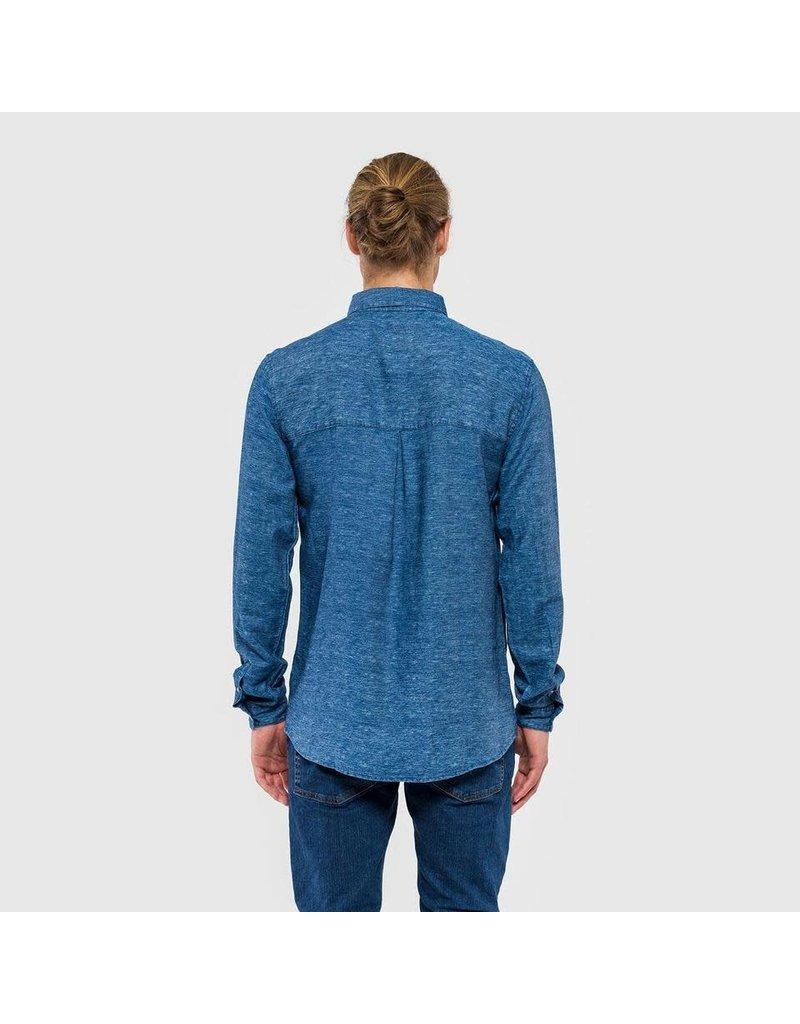 RVLT RVLT Men's Munk Shirt 3711