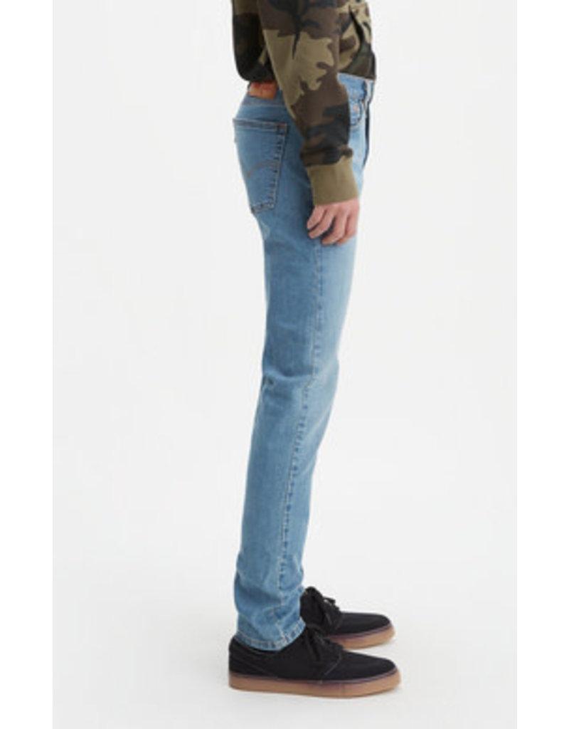 LEVI'S Levi's Hommes 510 Skinny Fit 05510-0882
