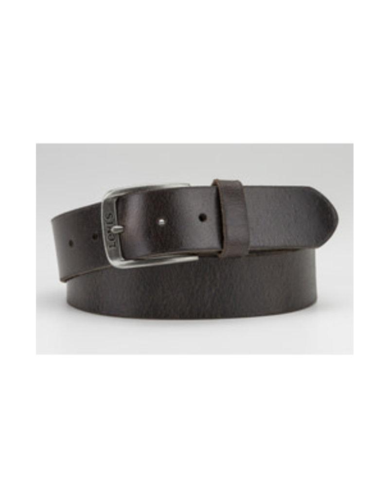 LEVI'S Levi's Men's Leather Belt 77134-1935