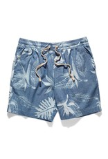 Banks Journal Hommes Bloom Chambray WS0104