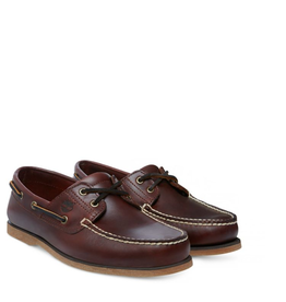 TIMBERLAND Timberland Hommes Classic Boat Shoe  25077214