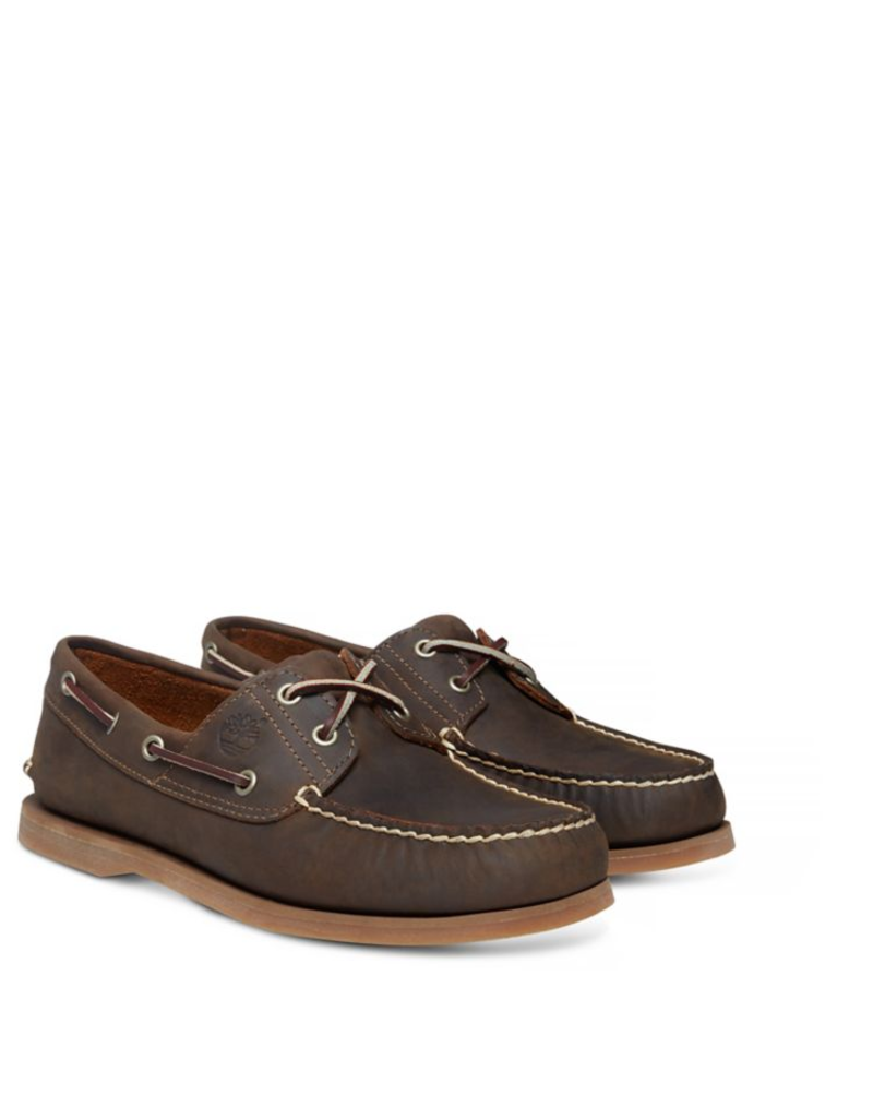 TIMBERLAND Timberland Men's Classic Boat Shoe  1001R214