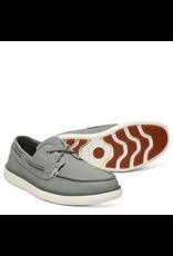 TIMBERLAND Timberland Men's Boat Shoe  Canvas 0A1YZGC24