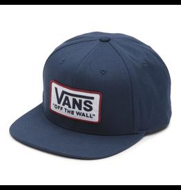 VANS Vans Whitford Snapback VN0A3I1ELKZ Dress Blues