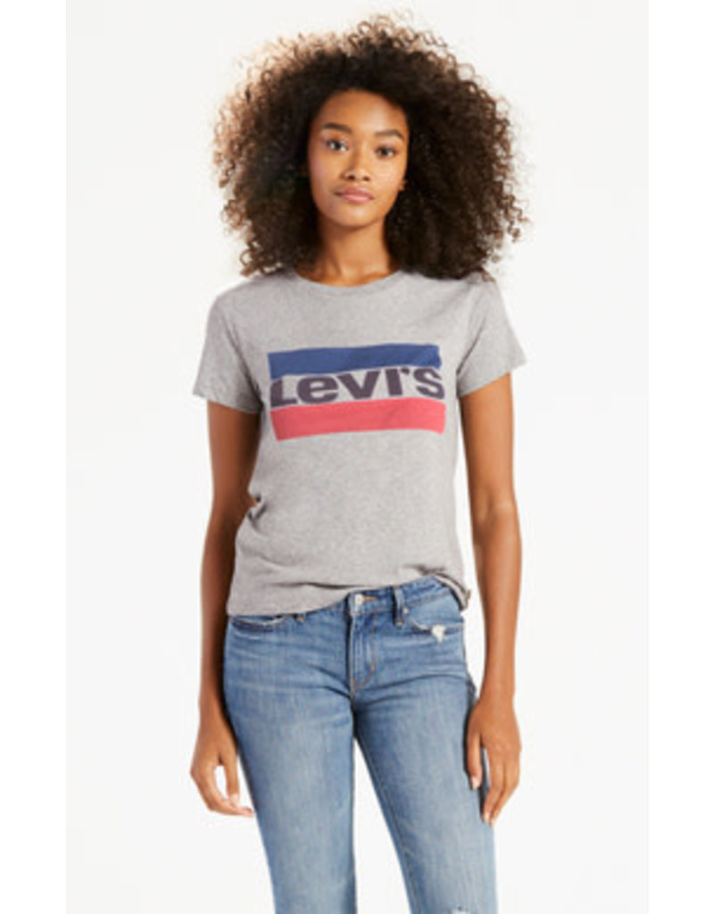 LEVI'S Levi's Femmes The Perfect Tee 17369-0303