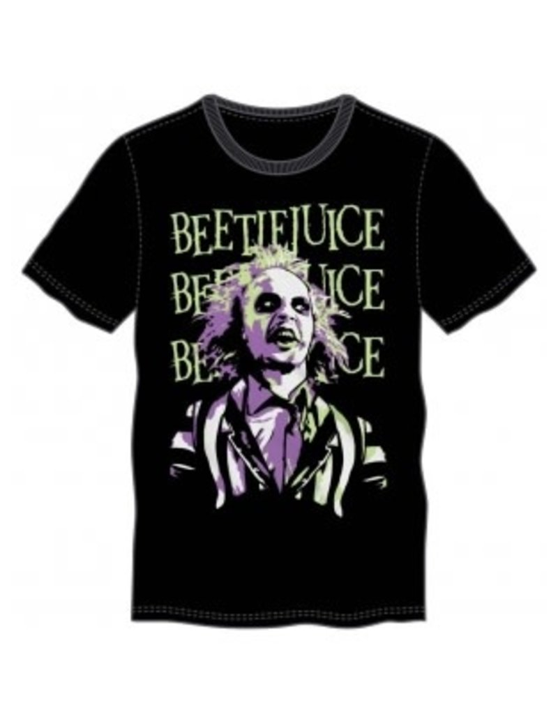 Beetlejuice Three times BCTS739TBJU