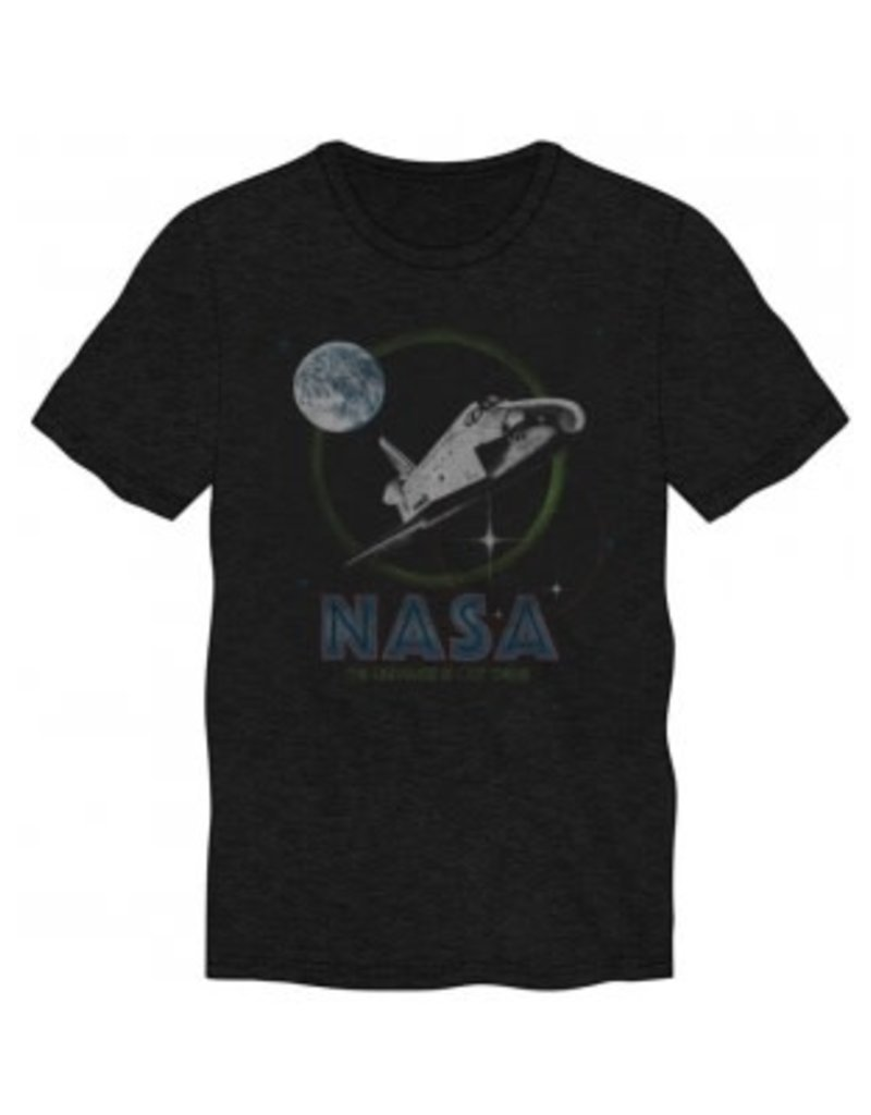 NASA The universe is out there BCTS4R28BUZ
