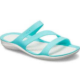 CROCS Crocs Femmes Swiftwater Sandal 203998