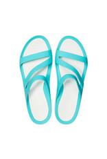 Crocs Femmes Swiftwater Sandal 203998