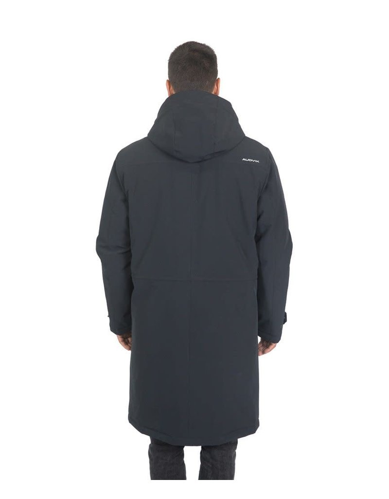 AUDVIK Audvik Men's Denver Long Parka AK20031