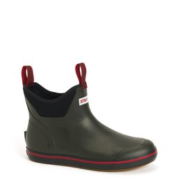 "XTRATUF Xtratuf 6"" Ankle Deck Boot XMAB-301"