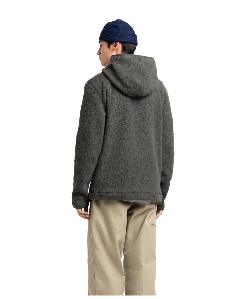 HERSCHEL SUPPLY CO. Herschel Hommes Hoodie | Sherpa