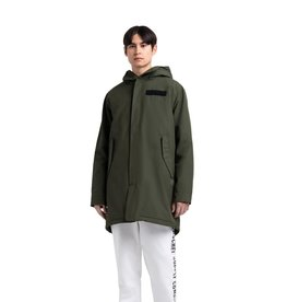 HERSCHEL SUPPLY CO. Herschel Hommes Lined Fishtail | Sherpa