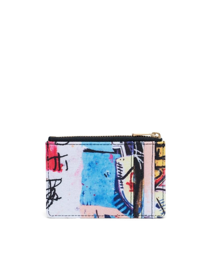 HERSCHEL SUPPLY CO. Herschel Oscar | Basquiat