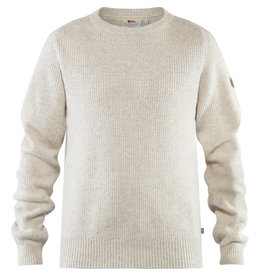 FJALL RAVEN Fjall Raven Hommes Greenland Re-Wool Crew Neck F87227