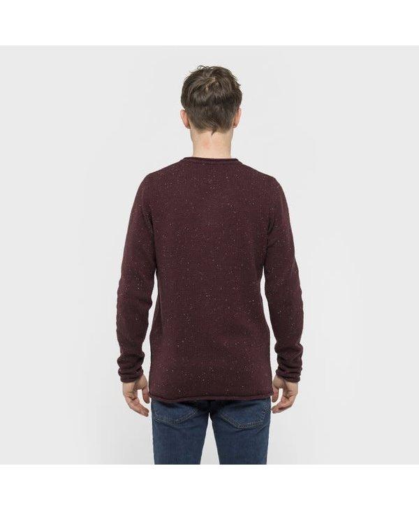RVLT Men's Knitted Sweater 6006