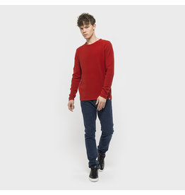 RVLT RVLT Men's Knitted Sweater 6007