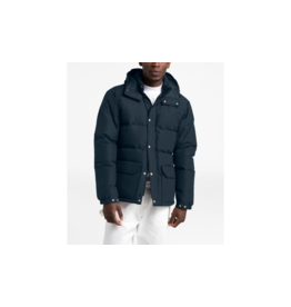 NORTH FACE TNF Hommes Down Sierra A48LC