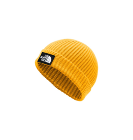 NORTH FACE TNF Logo Box Cuff Beanie A3FJX