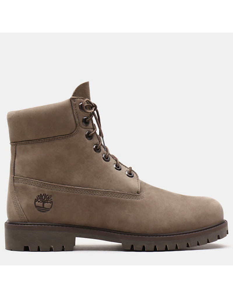 """TIMBERLAND Timberland Men's 6"""" Prem Rubber Cup 0A24W3901"""