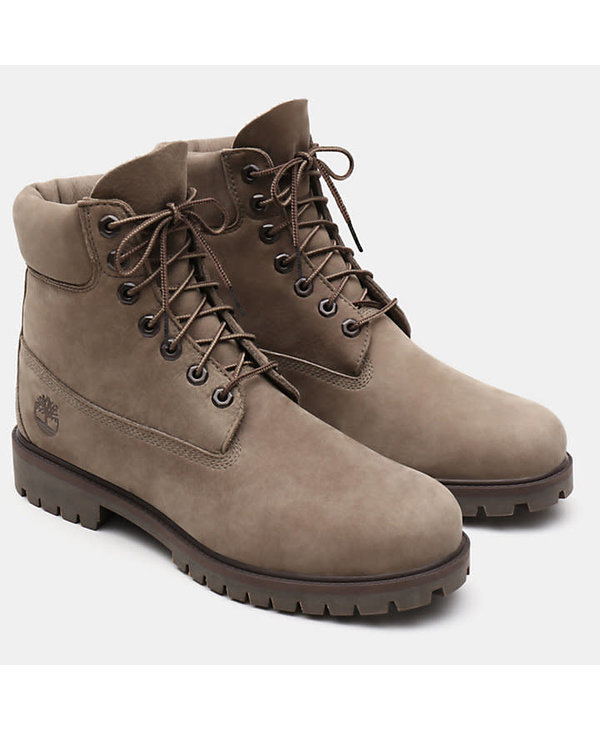 """Timberland Men's 6"""" Prem Rubber Cup 0A24W3901"""
